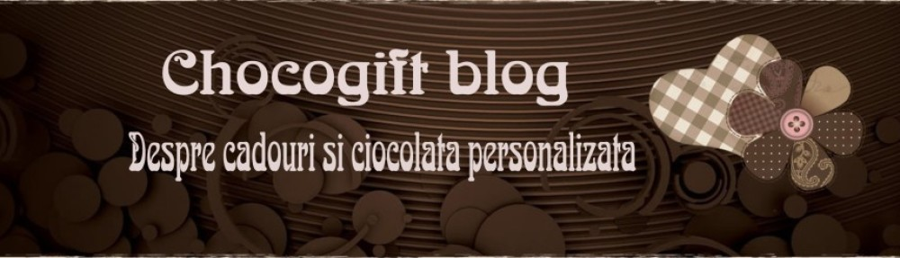 ChocoGift blog